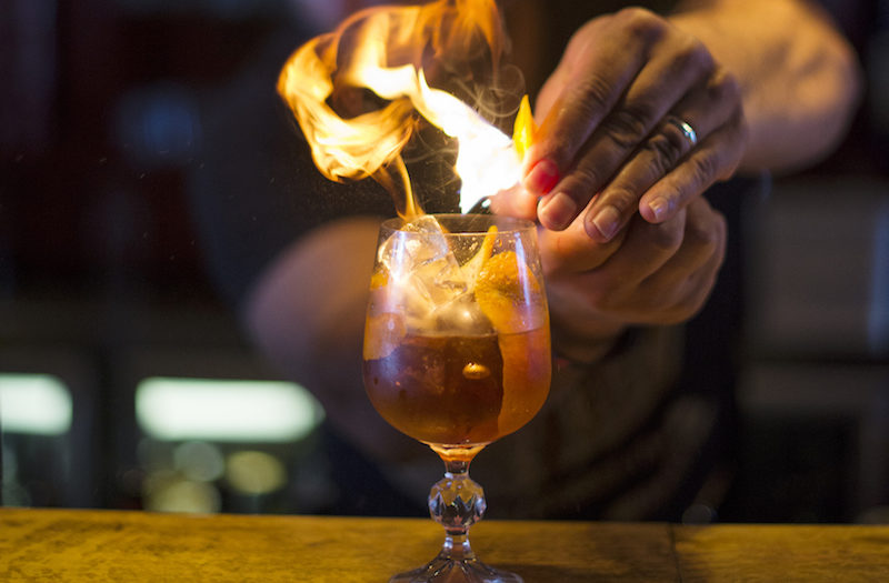 9 cocktail bars in Cape Town you have to visit