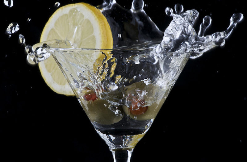 Gin for beginners