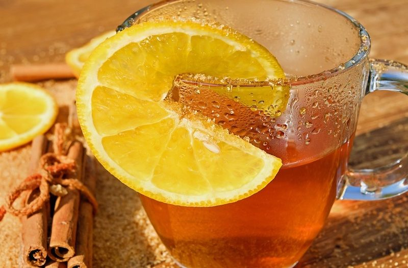 Shake that winter bug: sip your way to good health with these medicinal drinks