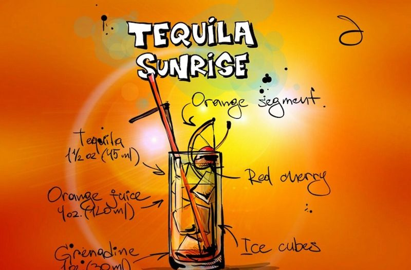 ¡Arriba abajo al centro pa' dentro!: 6 ways to celebrate World Tequila Day