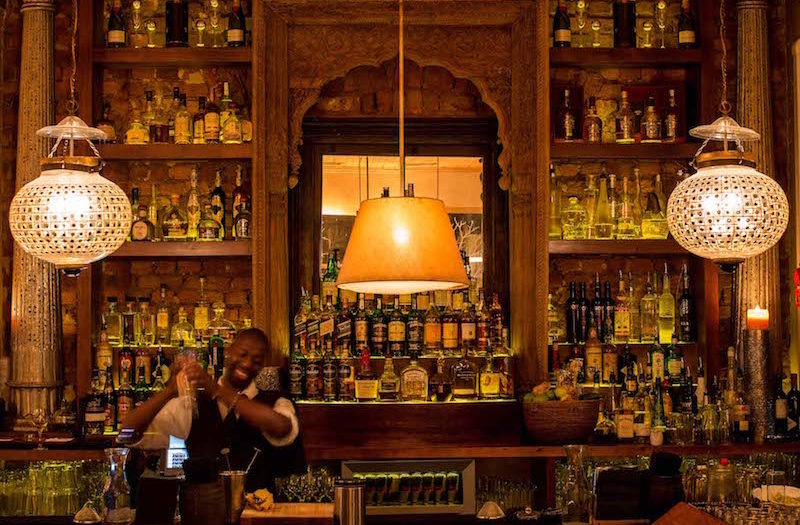 Cape Town's coolest cocktail bars