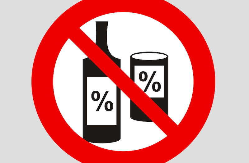 Low- and zero-alcohol drinks