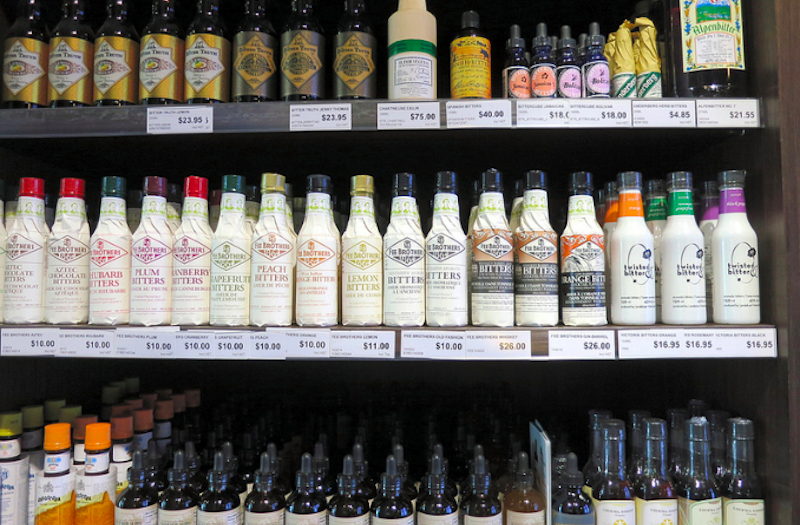 Bitters for beginners: what are they and how do you use them?