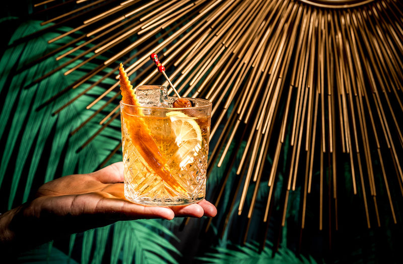 Old Fashioned Week: 10 days dedicated to this classic cocktail