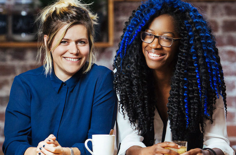 Life beyond bars: finding a place for formerly incarcerated women within the hospitality industry