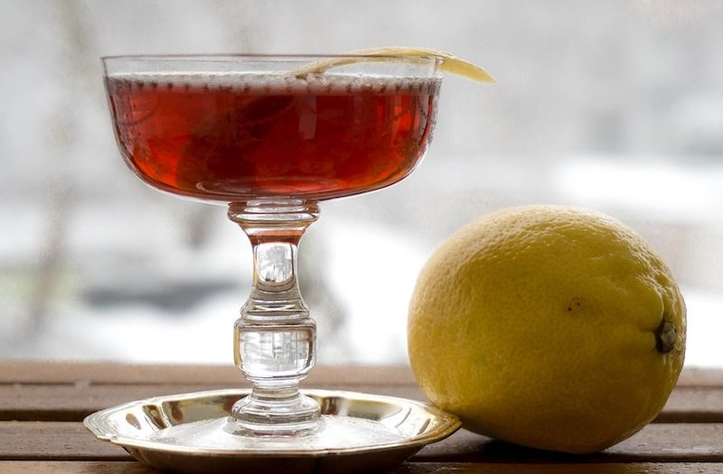 SA's top 24 cocktail bars