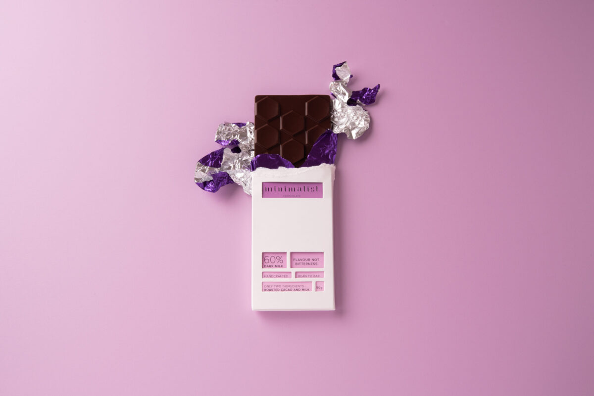 Minimalist Chocolate